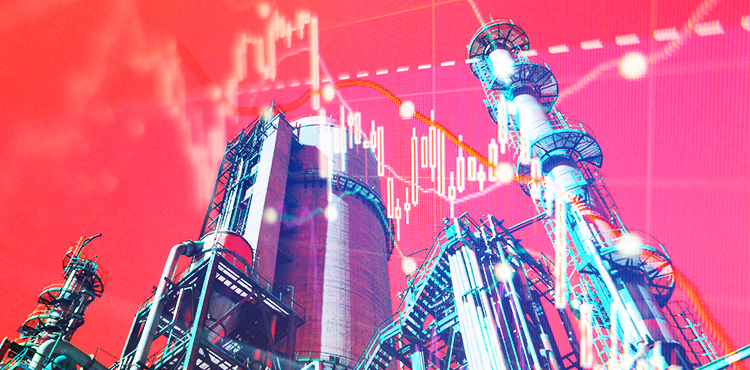 Oil Refinery Stocks Tremble! High Oil Price Is Not a Promise